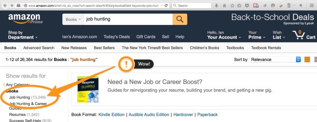 The Best Job Hunting Books You Should Own